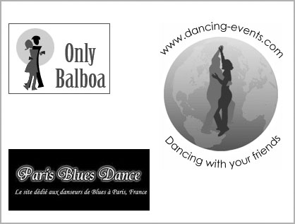 Onlybalboa, Dancing-events, Paris Blues Dance