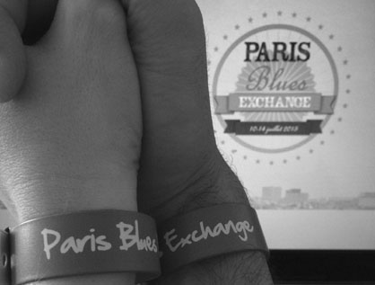 Paris Blues Exchange
